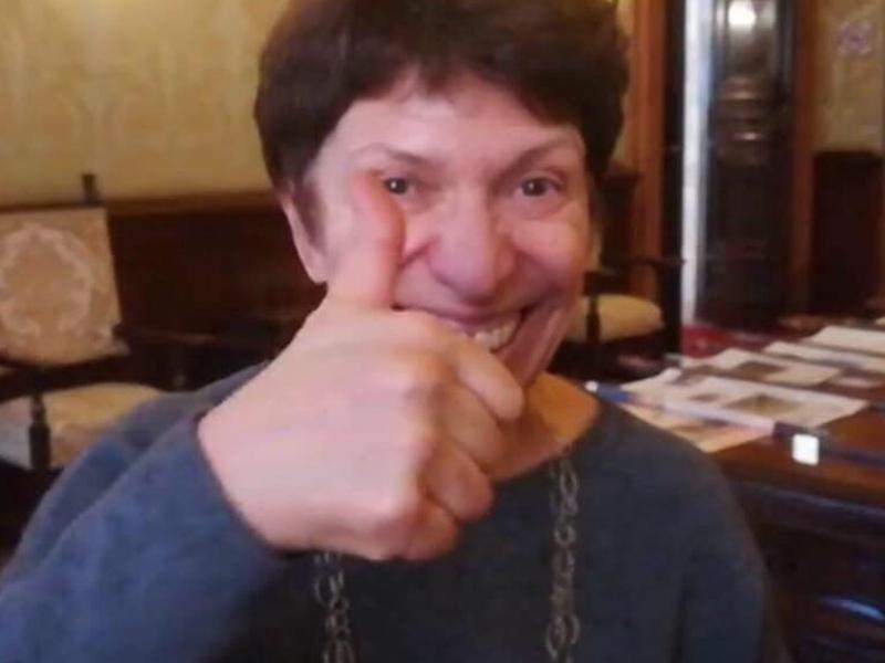 La senatrice Annalisa Silvestro torna a casa con una pensione record di circa 10.000 euro, ma non sarà ricandidata dal PD.