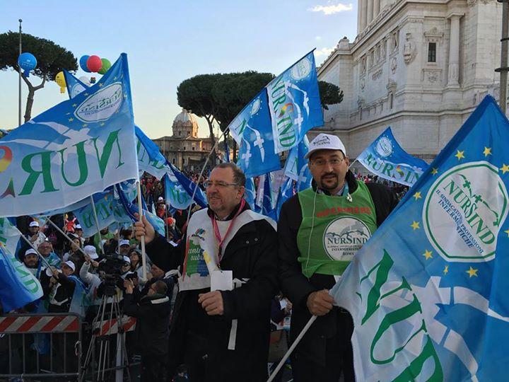 In Toscana mancano Infermieri ed OSS: scende in campo Nursind.