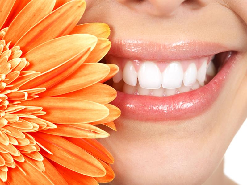 Sicuri di eseguire l'igiene del cavo orale correttamente?