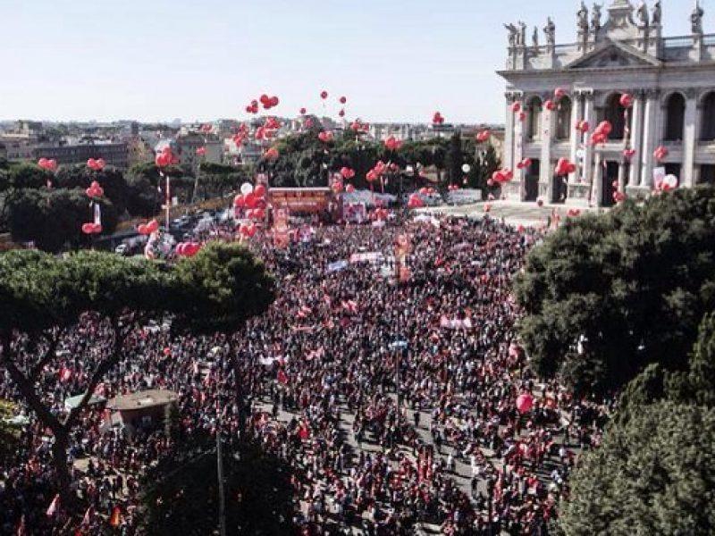 Sciopero Nazionale Infermieri: il 23 febbraio in piazza!