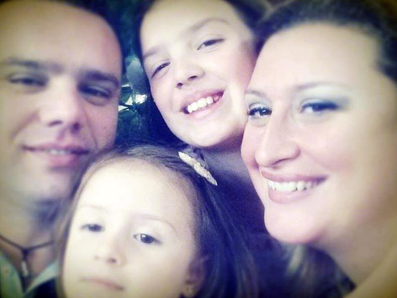 Carabiniere uccide le sue due bambine, gravissima la moglie