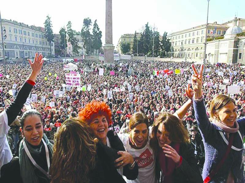 Lo sciopero del 23 febbraio si farà, Infermieri in piazza per aumenti stipendi e nuovi contratti. Lorenzin ci ascolti!