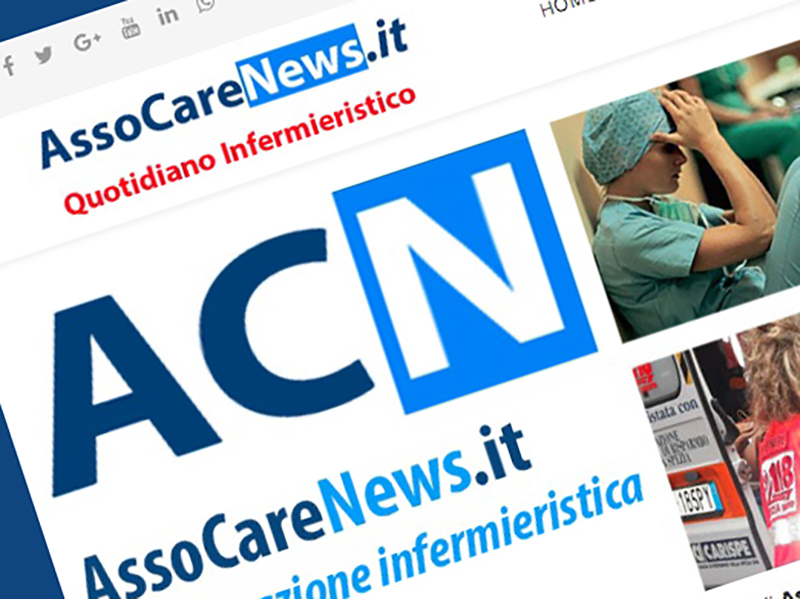 Statuto AssoCare.it – Associazione Nazionale Infermieri e Professionisti della Salute esperti di Formazione e di Informazione