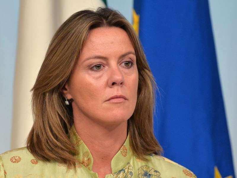 Beatrice Lorenzin: Mangiacavalli è una risorsa per tutti gli Infermieri