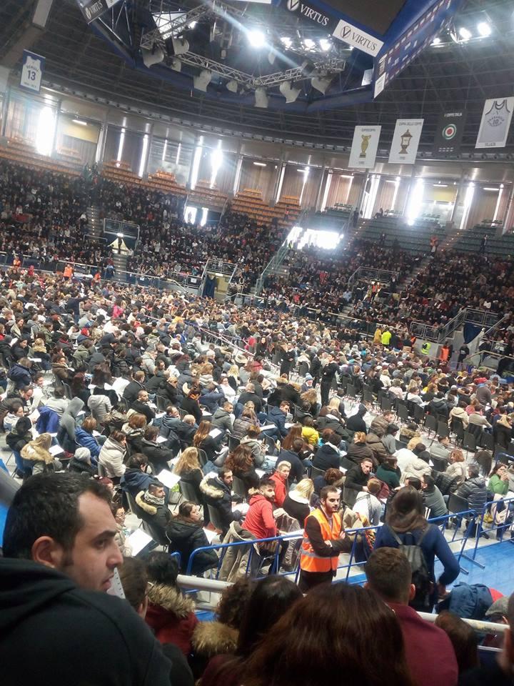 Concorso AUSL Romagna per 240 professionisti sanitari!