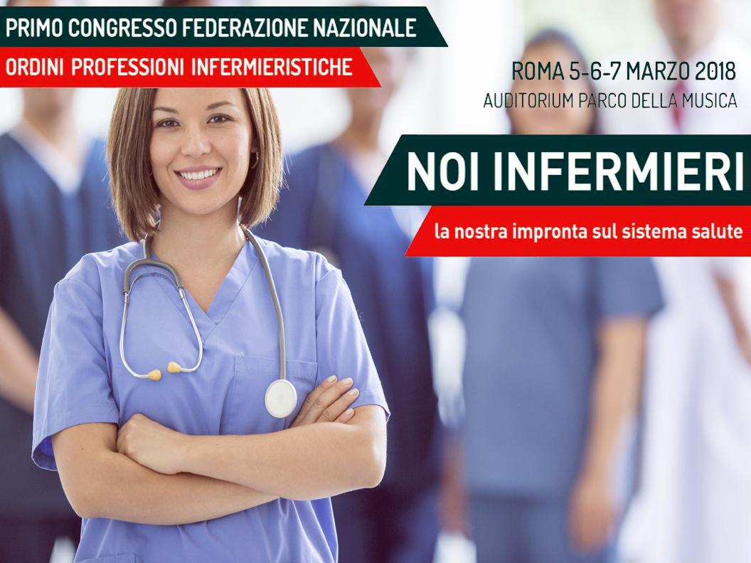 Congresso Nazionale Infermieri: ecco il Programma Definitivo!