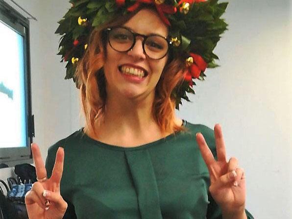 La collega Monica Frasson presenta la sua tesi sulla Relazione Terapeutica tra Infermiere e Assistito con Disturbo della personalità borderline.