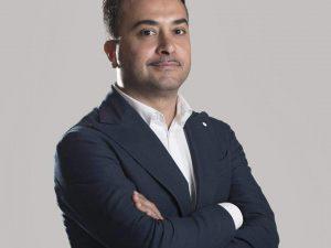 Giuseppe Papagni, presidente Ordine Infermieri BAT.
