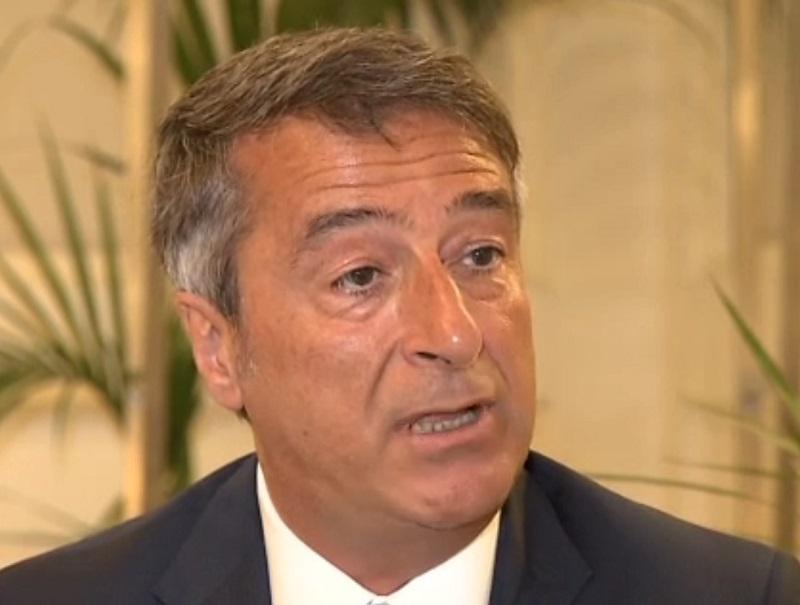 Nino Cartabellotta, presidente della fondazione GIMBE