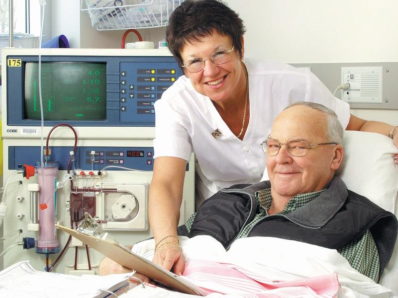 SIAN, l'associazione infermieristica per tutti gli infermieri dell'area nefrologica!