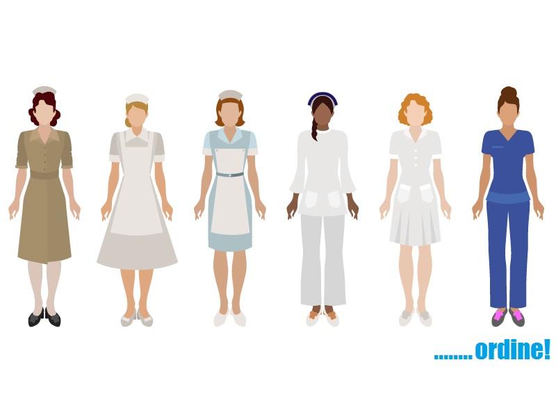 L'Ordine degli infermieri come evoluzione finale di una battaglia durata decenni