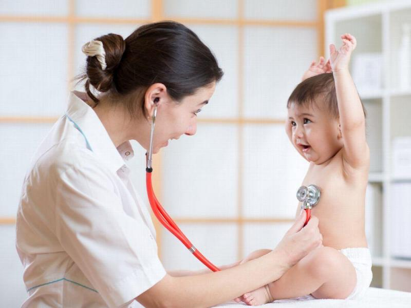 L'infermiere pediatrico: insostituibile risorsa del SSN!