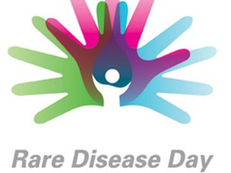 28 febbraio '18: Assocarenews.it dedica il sito alle Malattie Rare!