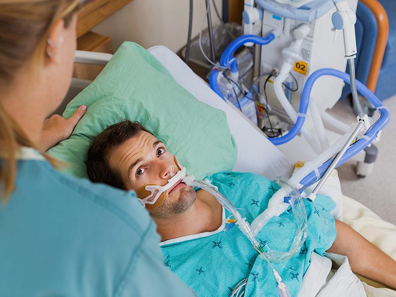 Cosa vedono i nostri assistiti in terapia intensiva e sub-intensiva?