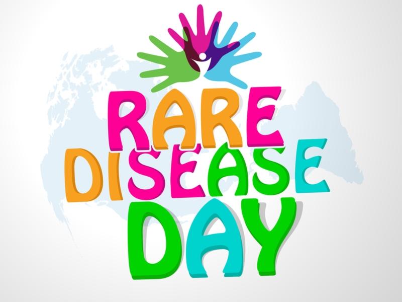 Giornata Mondiale delle Malattie Rare 2018
