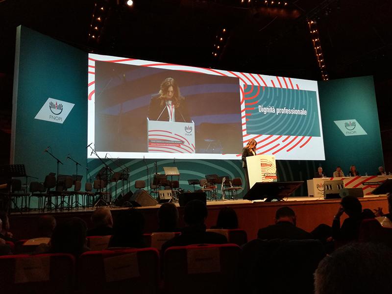 Barbara Mangiacavalli: Infermiere specialista, ecco come lo otterremo!