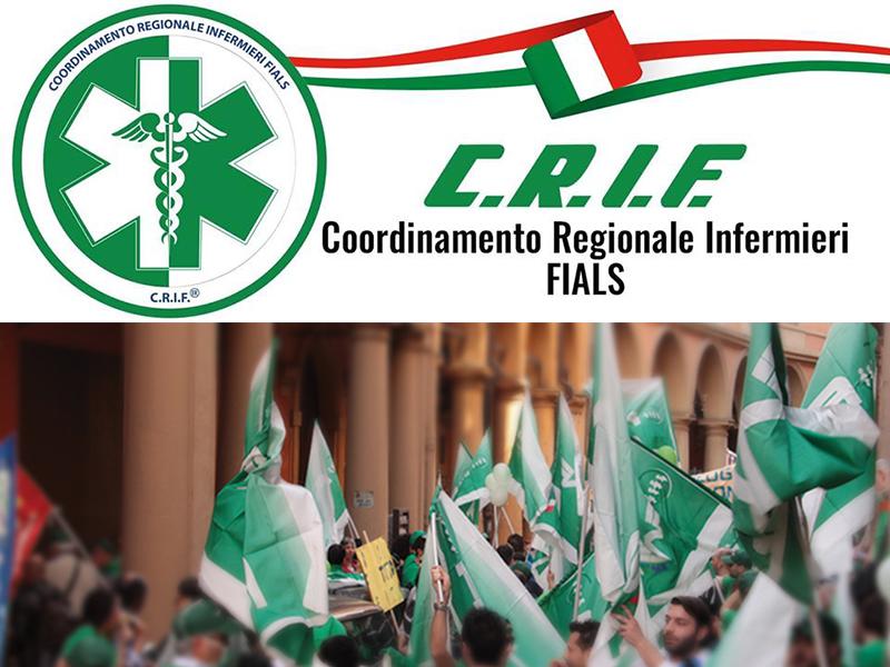 Nasce ufficialmente Coordinamento Regionale Infermieri FIALS.