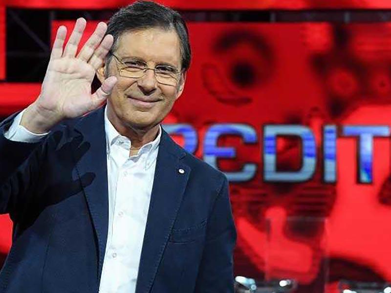 Fabrizio Frizzi è stato stroncato a 60 anni da un ictus emorragico.