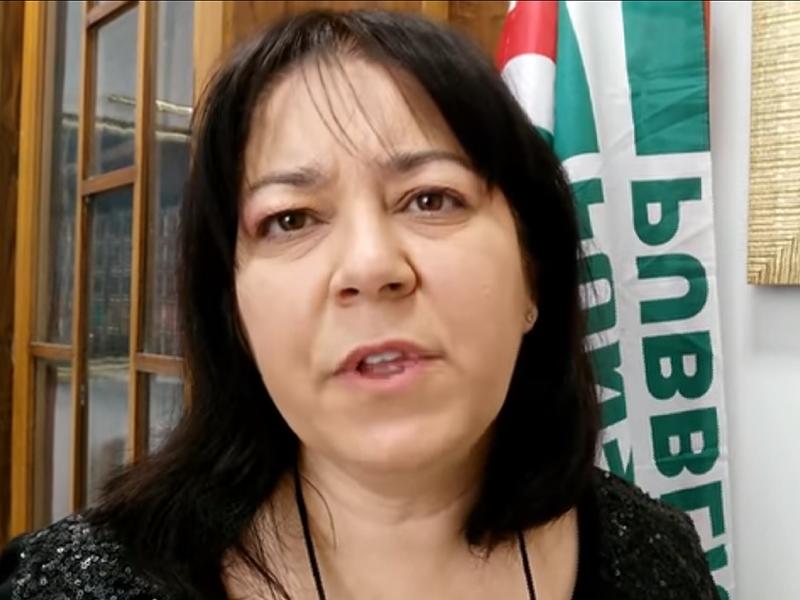Marianna Ferruzzi, segretario nazionale CISL FP.