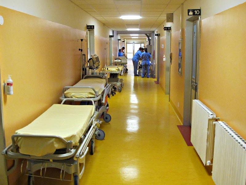 Infermiere del Torregalli di Firenze condannate a 6 mesi ciascuno per omessa vigilanza e per violenza nei confronti di un paziente.