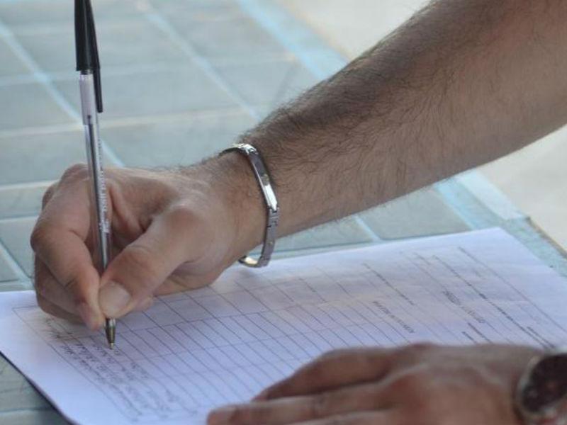 La raccolta firme ha già ottenuto 30mila consensi!