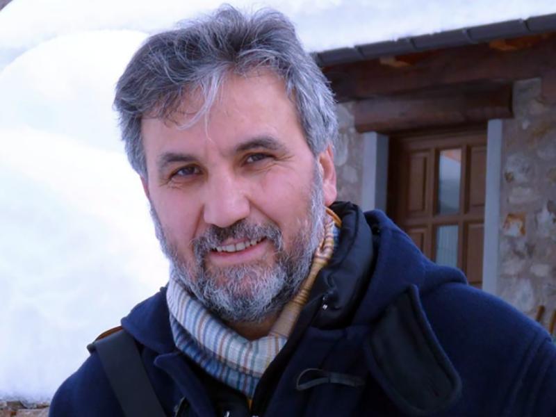 Alessandro Cataldo, un Infermiere nell'elenco dei Manager di Stato nel campo Sanitario.