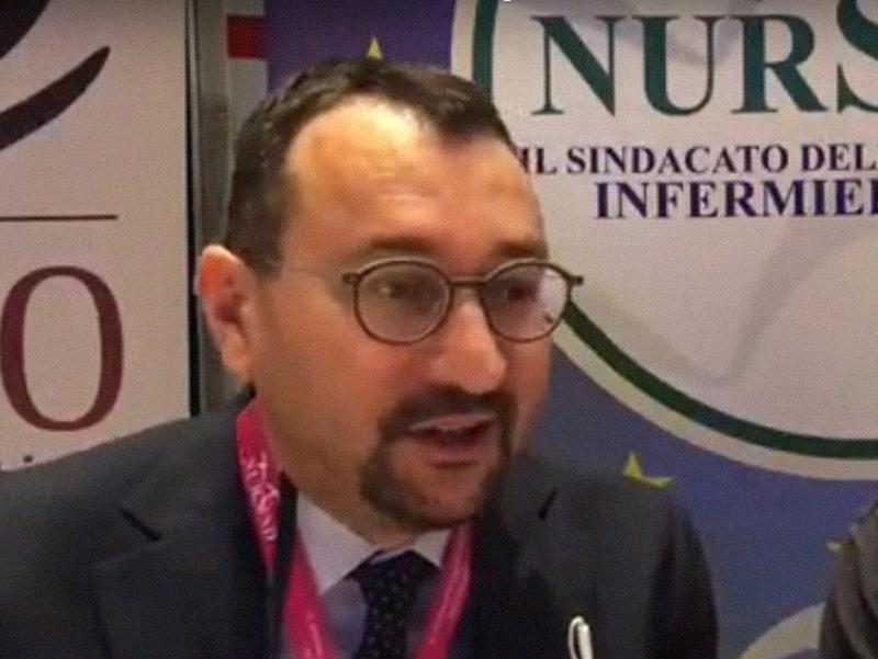 """Andrea Bottega è chiaro: """"gli OSS non possono prendere indennità maggiori degli Infermieri, è ridicolo!"""""""