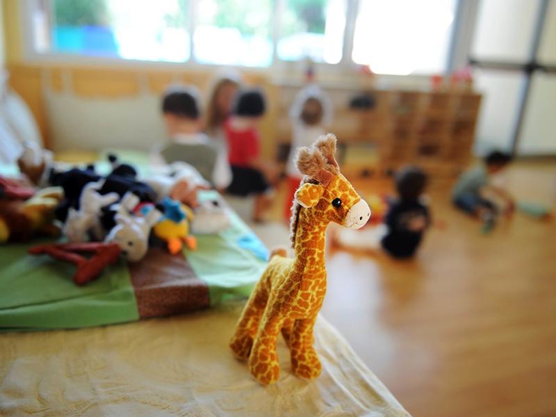 Bimbi Sicuri: Infermieri e Infermieri Pediatrici in campo la tutela degli infanti!