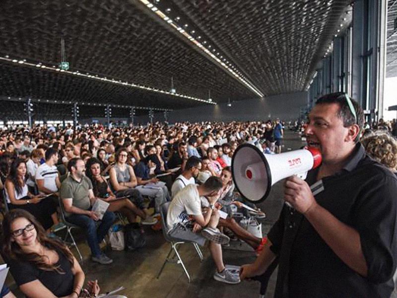 Concorso Infermieri Romagna: la Cgil chiede di fare presto!