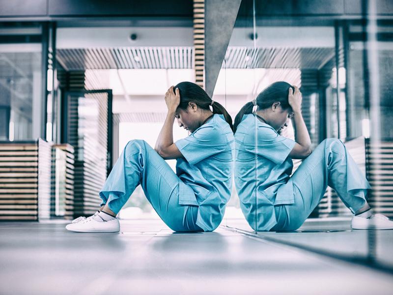 Cos'è la Sindrome da Burnout e perché tanti colleghi ne soffrono?