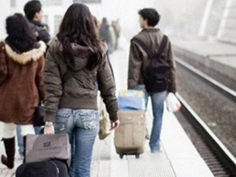 Infermieri Italiani tornano a casa da Inghilterra, Germania, Irlanda, Belgio e Francia