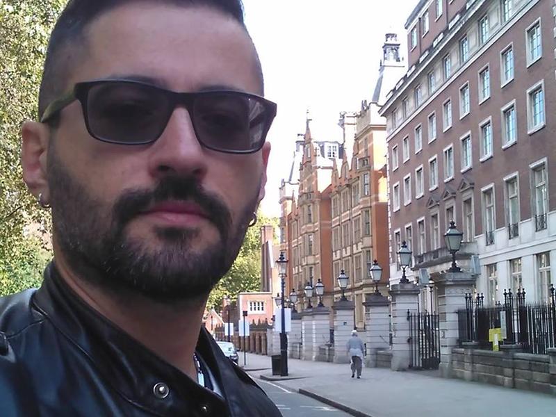 Infermieri Italiani in Inghilterra: parla Luigi D'Onofrio della INS