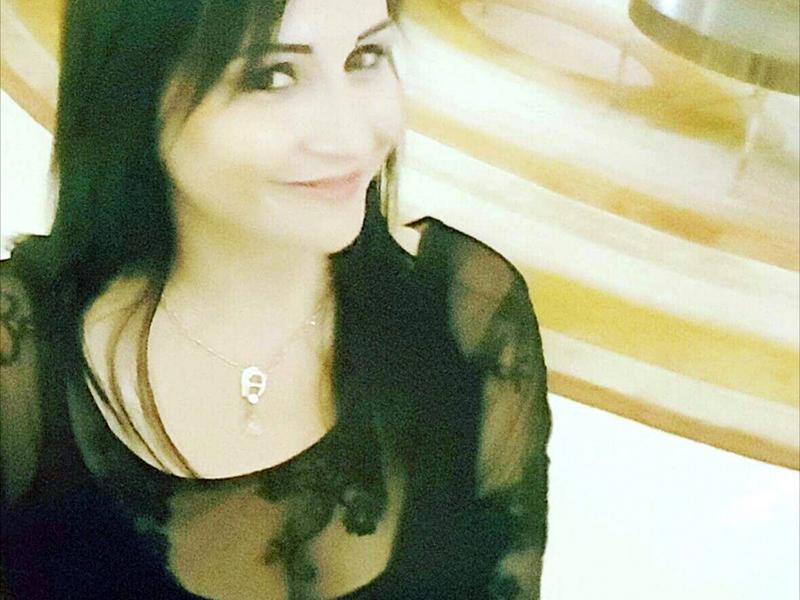 Simonetta Dalbon, Infermiera in Qatar.