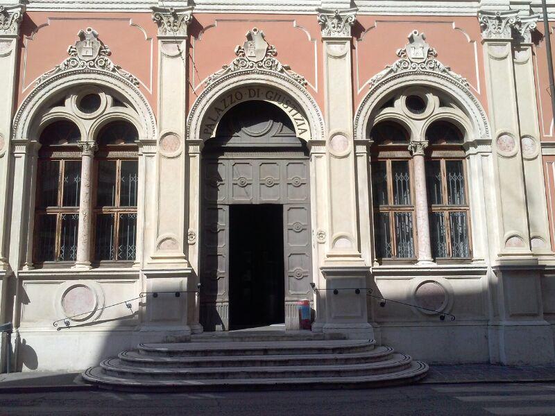 Il Tribunale di Rovigo da oggi ha due nuovi periti infermieri!