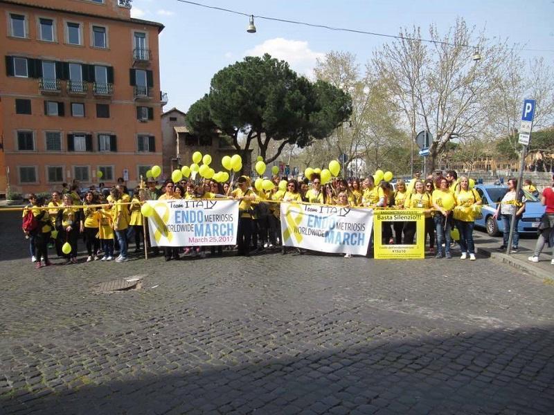 Endomarch 2018 si terrà a Roma: scopri come partecipare