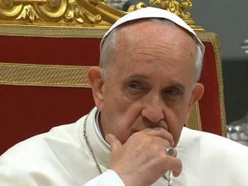 Papa Francesco ha ricevuto gli Infermieri Italiani: anno storico il 2018!|