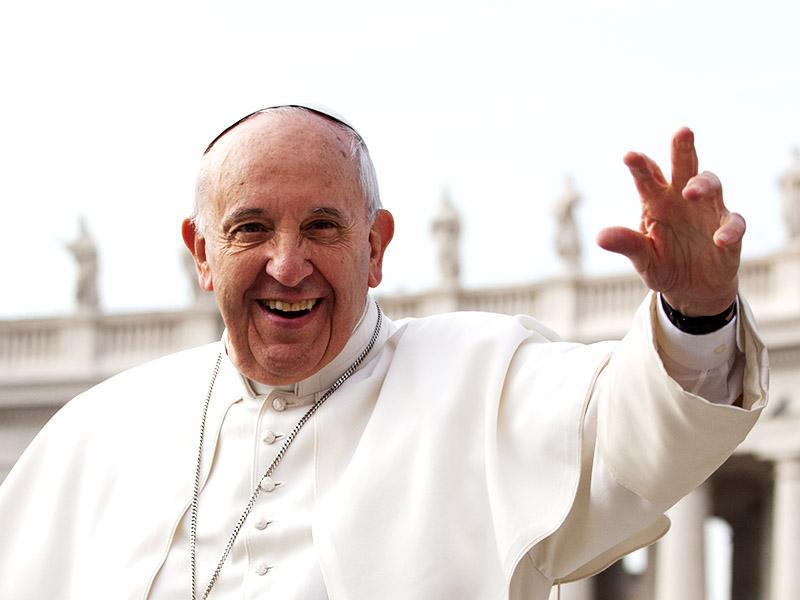 Papa Francesco ha incontrato oggi gli Infermieri Italiani e ha ricordato quando una Infermiera gli salvò la vita!