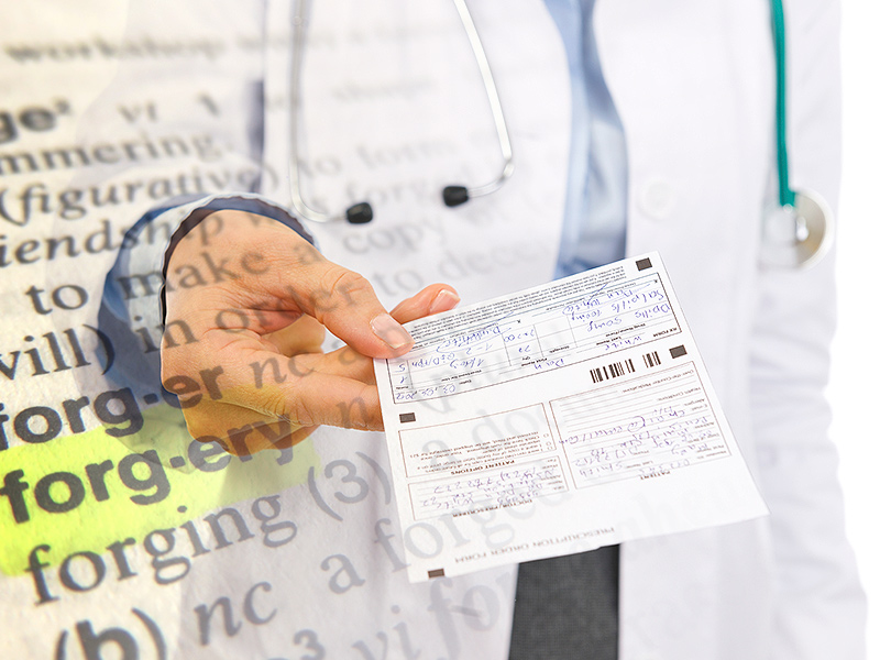 Prescrizione di farmaci: la FNOMCEO durissima a riguardo!