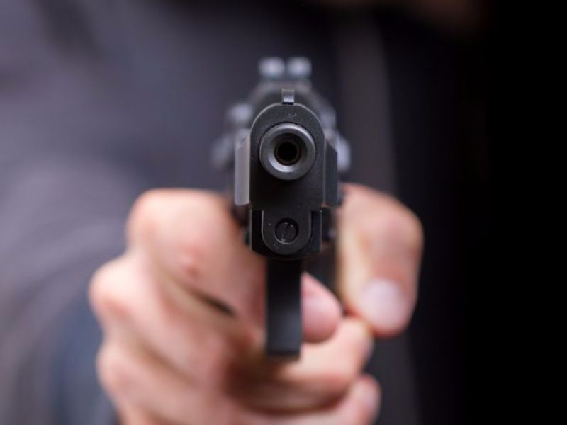 Minaccia di morte per un collega che si è visto rapinare davanti il suo ambulatorio!