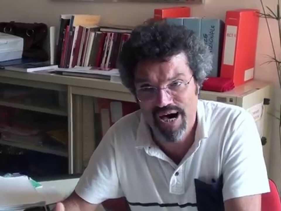 Polemiche a Bologna per le parole del sindacalista Cgil Marco Baldo, che ha definito terroni i lavoratori della sanità provenienti dal sud.