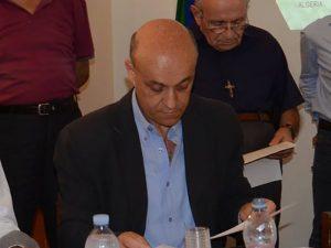 Angelo Mastrillo.