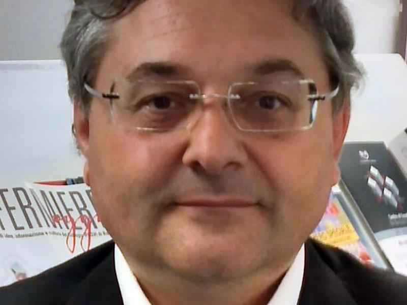 Comitato Infermieri Dirigenti: si dimette presidente Nicola Barbato.