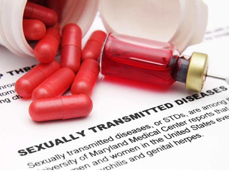 Corso ECM Infermieri: HIV e malattie sessualmente trasmissibili.