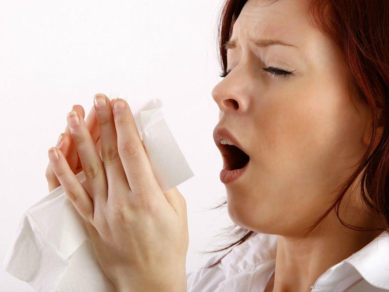 Allergie: 7 errori che facciamo senza saperlo!