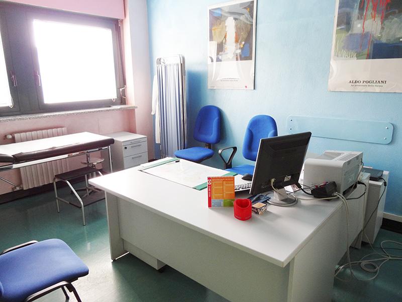 Infermieri, ambulatori e uffici: ambiente aumenta produttività?