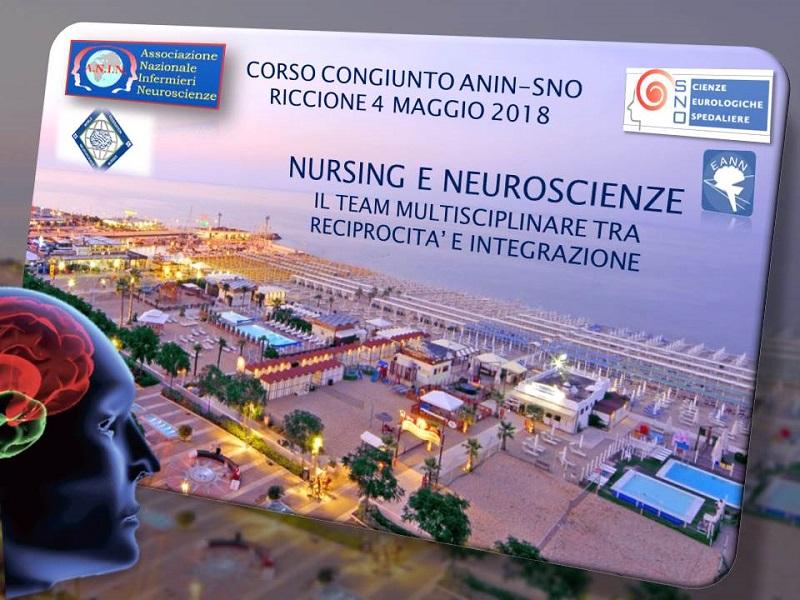 Corso ANIN-SNO a Riccione!