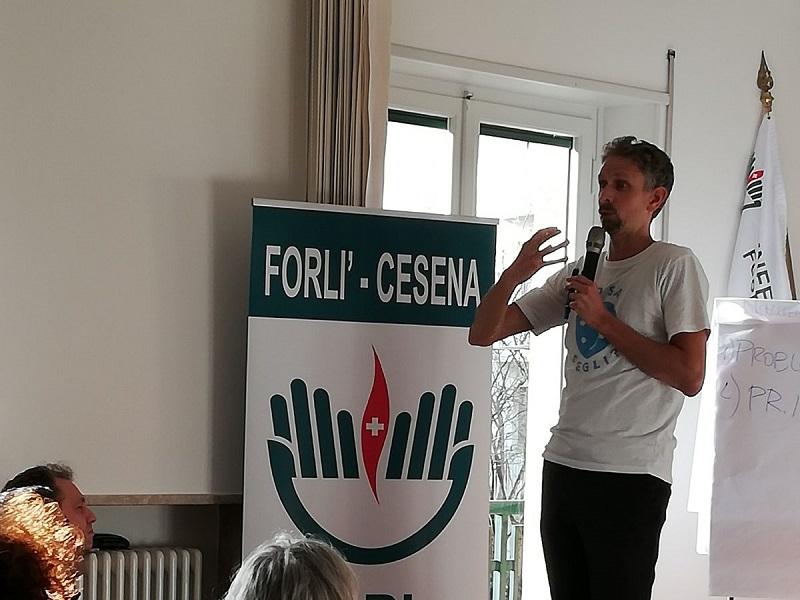 Stress e gestione conflitto, corso a Forlì!