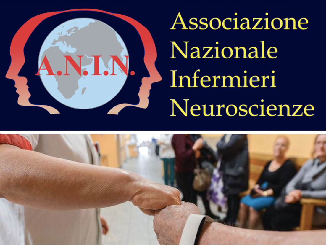 Associazione Nazionale Infermieri Neuroscienze