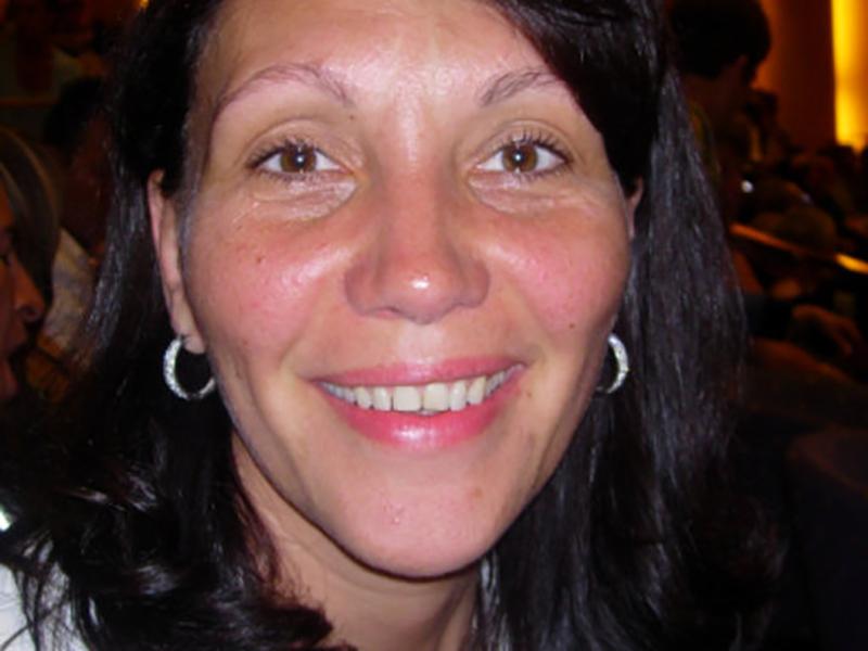 Annamaria Ferraresi: Infermiera neo-Direttore Distretto Ferrara, la quarta in Italia.