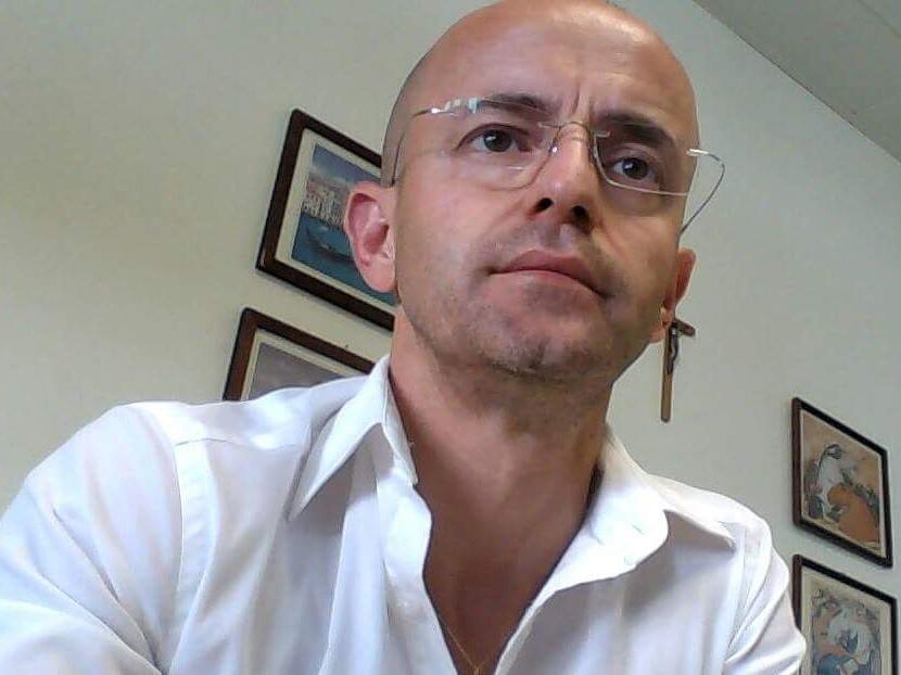Giancarlo Cicolini, presidente Infermieri Chieti.